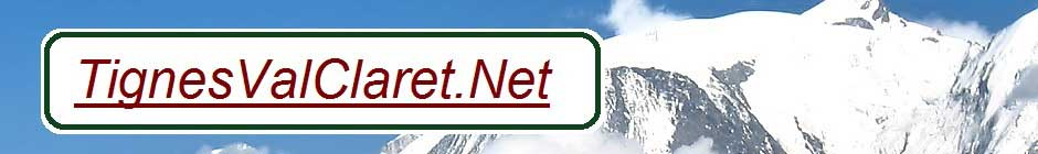 TignesValClaret.Net - stazione sciistica, Alta Tarentaise, Savoia